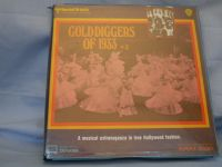 * 300FT+ * Golddiggers of 1933 Super 8 Film Boxed   £29.99